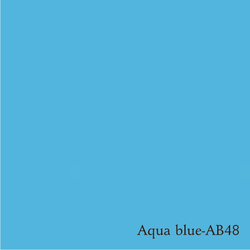 IQ Color Aquablueab48 160g
