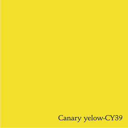 IQ Color Canaryyelowcy39 160g