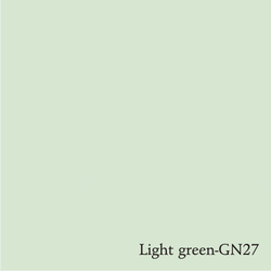 IQ Color Lightgreengn27 160g