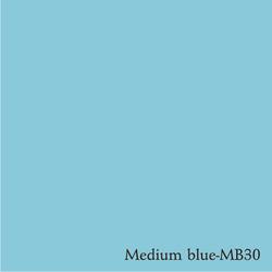 IQ Color Mediumbluemb30 160g